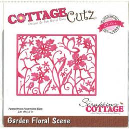 CCE-415 Garden Floral