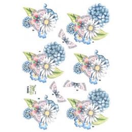13662 Blomst Dan Design