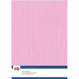 LKK-A416 Roze Linnen