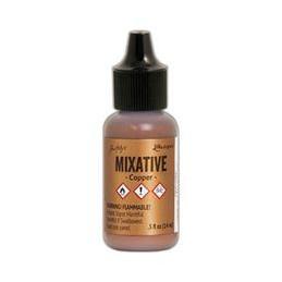 TIM 21988 Copper Mixative ink