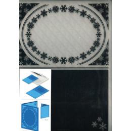 xcu 515912 a4 embossing folder