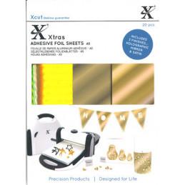 XCU 174419 Docrafts 3 farver
