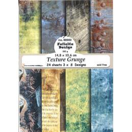 69900 Texture Gunge 14,8x10,6