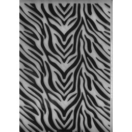 xcu 515917 a4 embossing folder