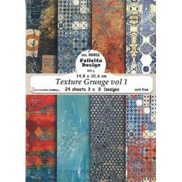 69902 TexGunge vol 1 14,8x10,6