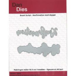 7833 Konfirmation Dan die