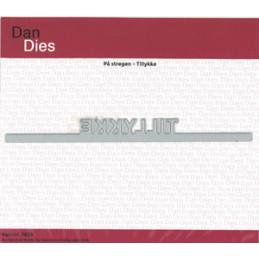 7835 Tillykke Dan die