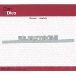7836 Indbydelse Dan die