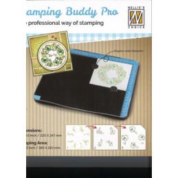STB 002 stamping Buddy