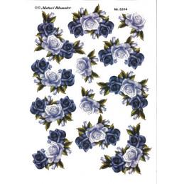 5314 Matori blomster