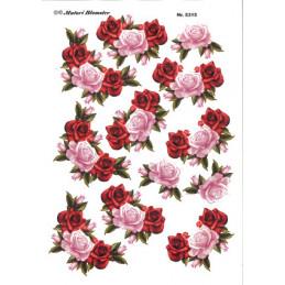 5315 Matori blomster