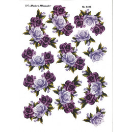 5316 Matori blomster