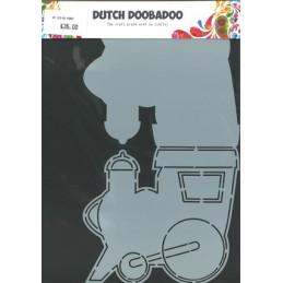 470,713,611 Dutch Doobadoo