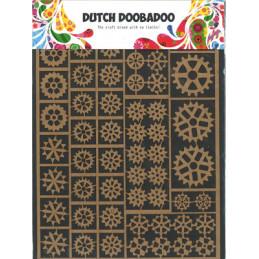 479,002,001 Dutch Doobadoo