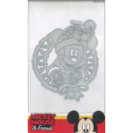 Dis 0119 Mickey Mouse
