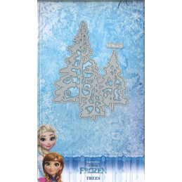 Dl 016 Trees Frozen