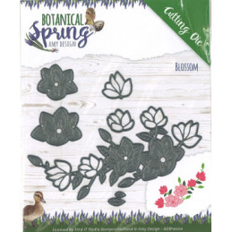 ADD 10200 Blomster Amy Design