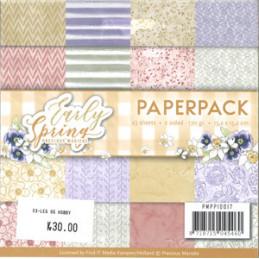PMPP 10017 Paperpack 15 x...