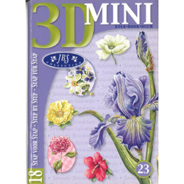 23 3D Mini Studiolight