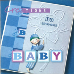 148266 Baby Creations