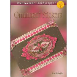336978 Ornament Stickers