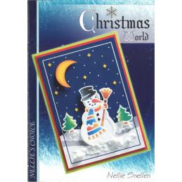 366109 Christmas World