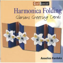 776341 Harmonica Folding