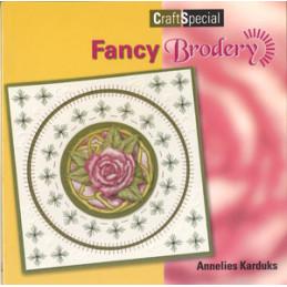 776686 Fancy Brodery