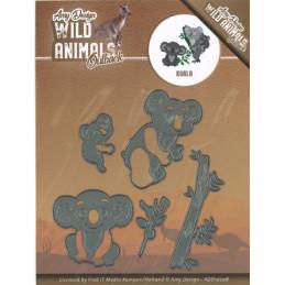 Add 10208 Koala Amy Design