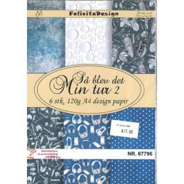 67796 Felicita A4 papir nr 2