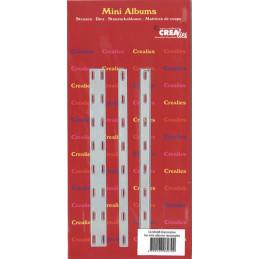 CLMA 98 mini album Crealies