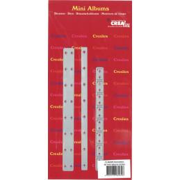 CLMA 99 mini albums...