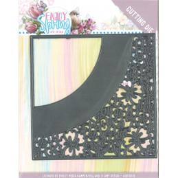 ADD 10236 Flower Frame
