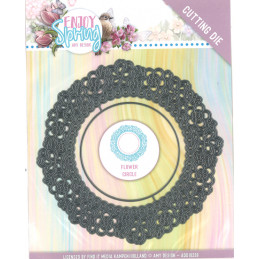 ADD 10238 Blomster Ring