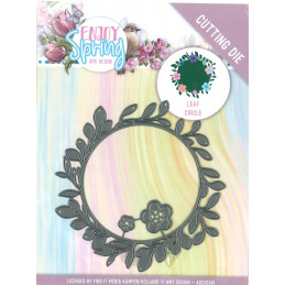 ADD 10241 Blomster Ring