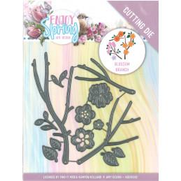 ADD 10242  Blomster grene
