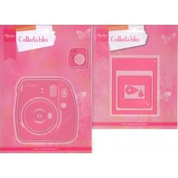 COL 1498 Fotoapparat