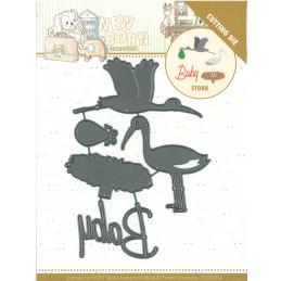 YCD 10234 Storke