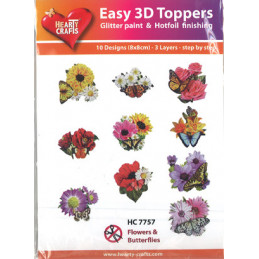 HC 7757 Easy Toppers