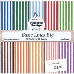 69323 Basic Lines Big