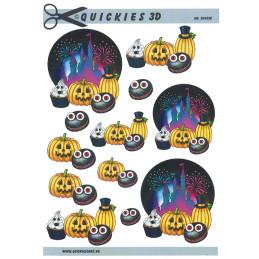 204538 Quickies 3D