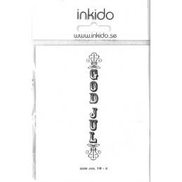 18 - E Inkido Stempel